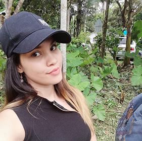 Katherine Velásquez
