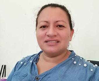 Paula Milena Velandia